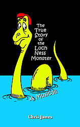 True Story of the Loch Ness Monster, The